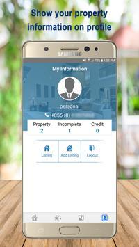 Khmer Home Cambodia Real Estate Valuation screenshot 7