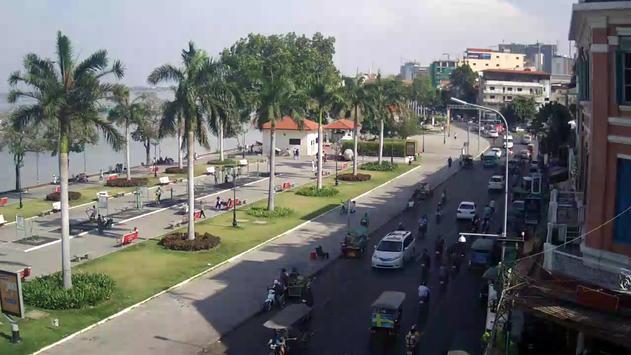 KHMER Live TV Traffic screenshot 3