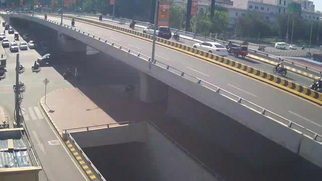 KHMER Live TV Traffic screenshot 4