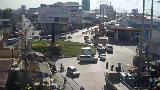 KHMER Live TV Traffic screenshot 5