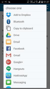 Khmer Mobile Prefixes apk screenshot