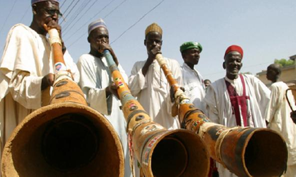 Best Hausa Songs poster