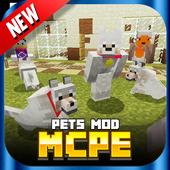 Pets MOD For MCPE! icon