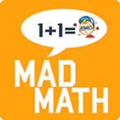 MadMath icon