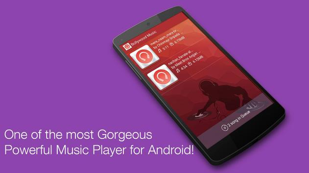 Download Music Player screenshot 2