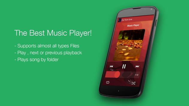 Download Music Player screenshot 6