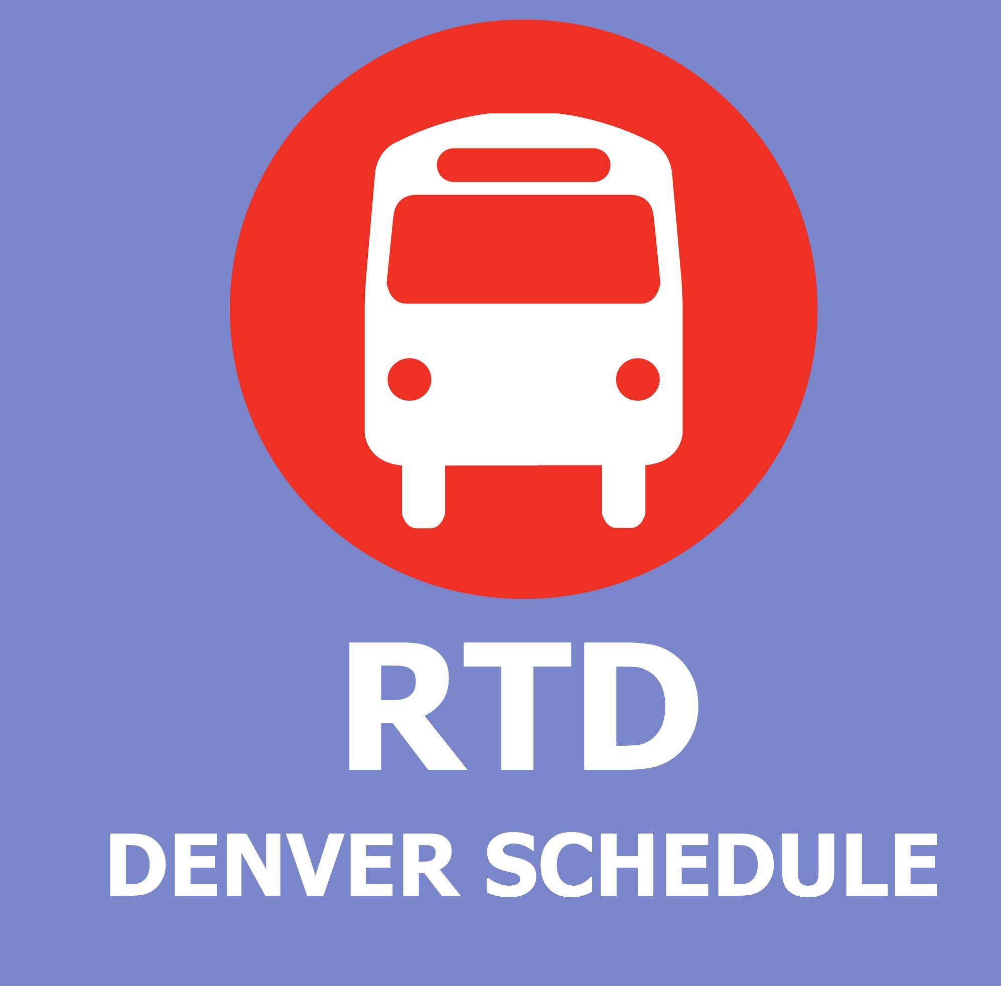 RTD Denver Schedule for Android - APK Download