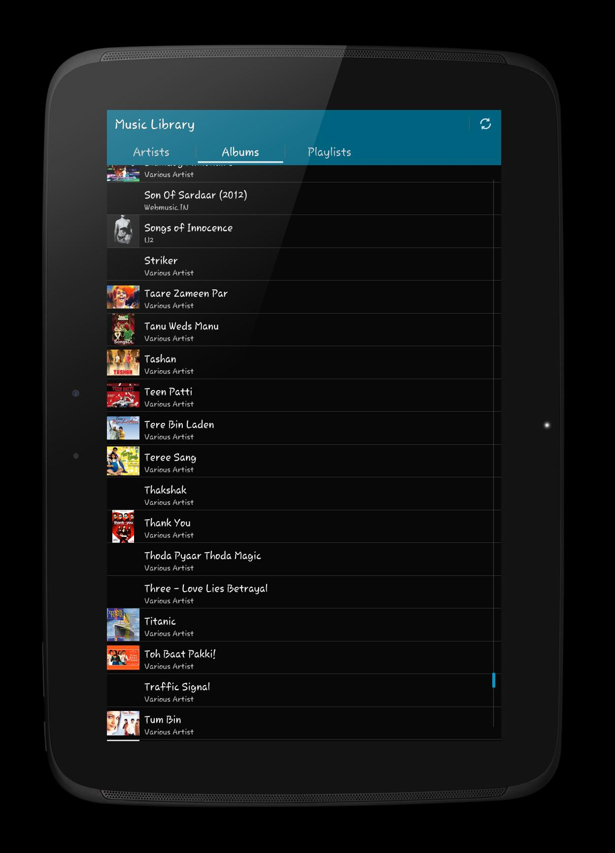 Remote For iTunes Remote DACP for Android - APK Download
