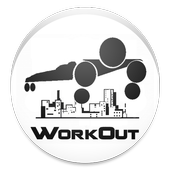 Workout Push Ups icon