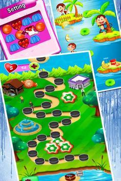 Fluffy Jelly Tale Saga apk screenshot