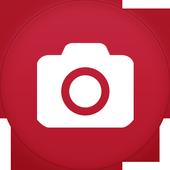 영상 파일 스티칭 어플리케이션 icon