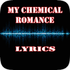 My Chemical Romance Top Lyrics 圖標