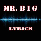MR. BIG Top Lyrics icon