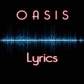 Oasis Top Lyrics ikona