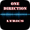 One Direction Top Lyrics icon
