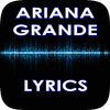 Ariana Grande Hits Lyrics ícone