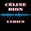 Celine Dion Top Lyrics icon