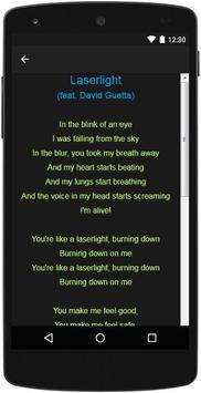 Jassie J Top Lyrics screenshot 23