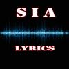 SIA Top Lyrics icon