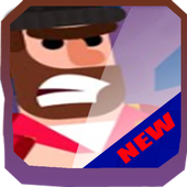 New Bowmasters Tips icon