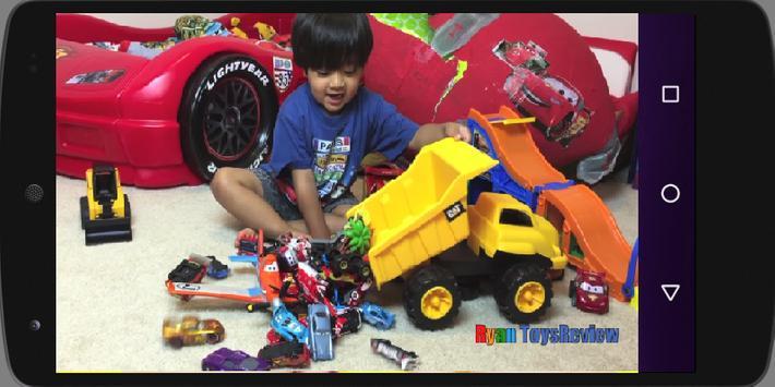 Toys Fun Kids Videos Youtube screenshot 10