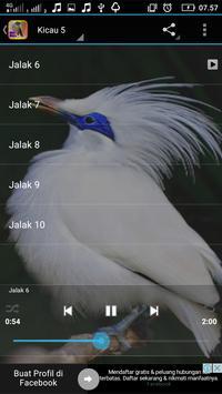 MASTER KICAU JALAK JAWARA screenshot 4