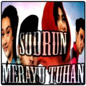 Lagu Ost Sodrun Merayu Tuhan & Lirik icon