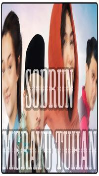 Lagu Ost Sodrun Merayu Tuhan & Lirik screenshot 2