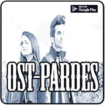 Lagu Ost-Pardes poster