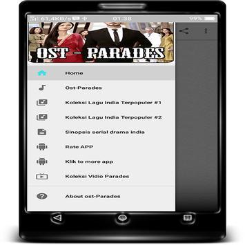 Lagu Ost-Pardes screenshot 1