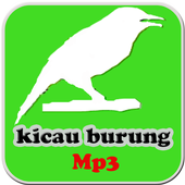 Kicau Burung Master|Mp3 Offline icon