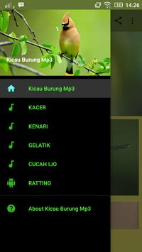 Kicau Burung Master|Mp3 Offline screenshot 1
