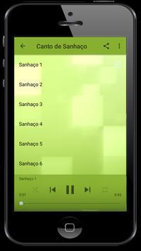 canto de sanhaco screenshot 2
