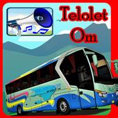 Telolet Bus Mania Terlengkap icon