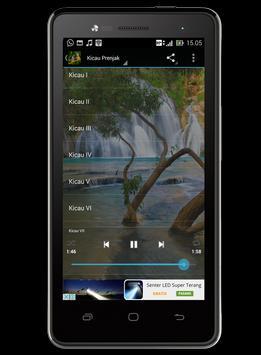 Kicau Master screenshot 2