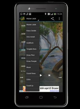 Kicau Master screenshot 3