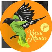 Masteran Kicau Srigunting icon