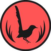 Kicau Burung Betet offline icon