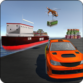 City Cargo Transport Simulator icon