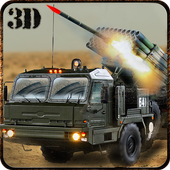 Army Transport Vehicle Truck icon