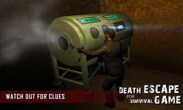 Can You Escape Haunted House? screenshot 3