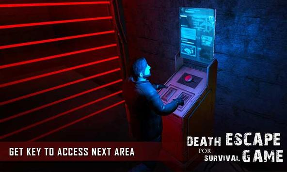 Can You Escape Haunted House? screenshot 1