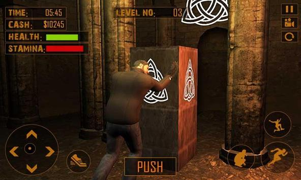 Can You Escape Haunted House? screenshot 2