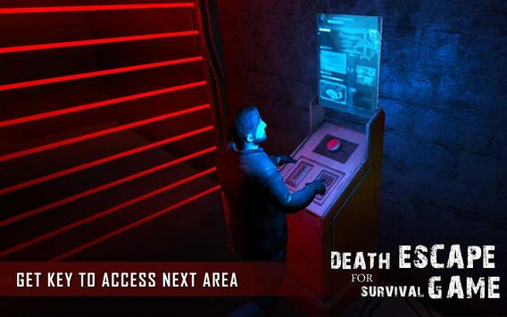 Can You Escape Haunted House? screenshot 6