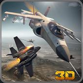 F18 Army Fighter Jet Attack icon