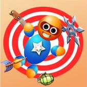 kick super buddy adventure icon