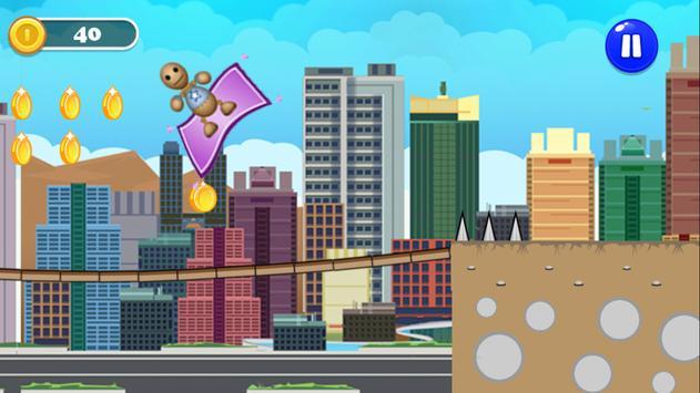 kick super buddy adventure screenshot 2
