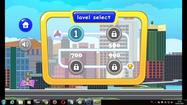 kick super buddy adventure screenshot 5