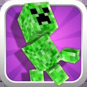 Smash Mine Creep icon