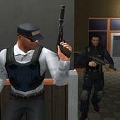 Secret Agent Rescue Mission 3D icon